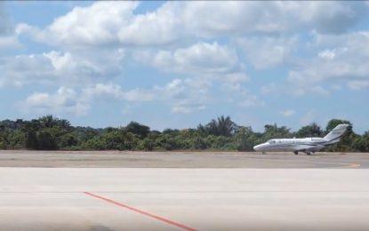 Aerocivil confirma situación de avioneta robada en el aeropuerto de Aguachica