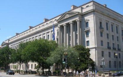 EEUU publica una lista de políticos y empresarios rusos que podrían estar sujetos a sanciones