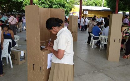 Los votos que definieron las cuatro curules del Cesar en la Cámara