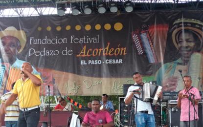 Tercer festival Rey de Reyes de El Paso se realizará en el año 2019