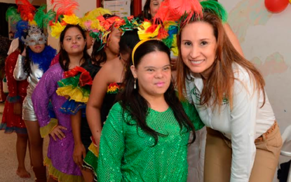 Delegación del Cesar lista para la octava versión del Carnaval Fides en Barranquilla