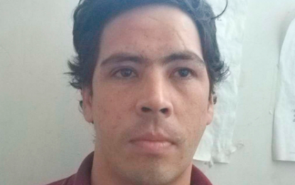Capturado por atentado en Barranquilla no aceptó cargos