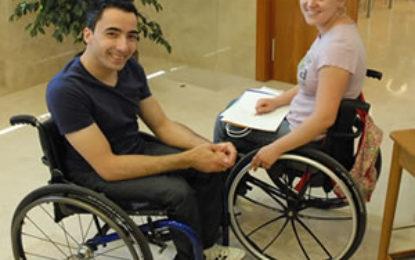 Promueve semana de reconocimiento a personas con discapacidad