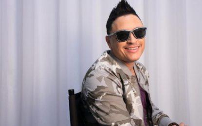 """""""Diomedizao"""" de Elvis Crespo se sitúa en el número uno de Itunes en su debut"""