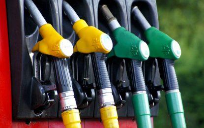 Sube el precio de la gasolina desde este 2 de febrero