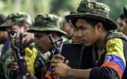 Cerca de 400 menores fueron reclutados para la guerra en Cesar y sur de Bolívar