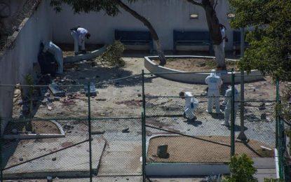 ONU dice que Eln violó el DIH con atentado a la Estación San José