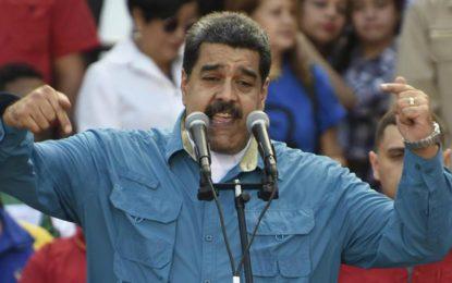 "Maduro denunciará ante la ONU ""campaña xenófoba"" contra venezolanos"
