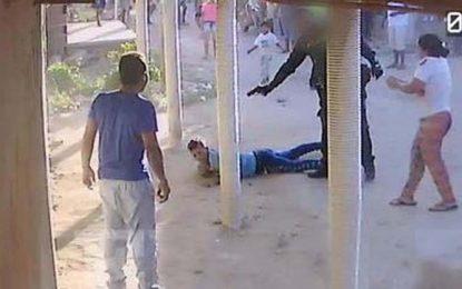 Revuelo por muerte de joven por un Policía en Magdalena