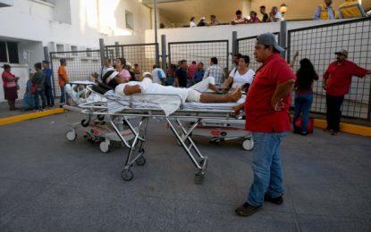Las consecuencias del nuevo terremoto en México