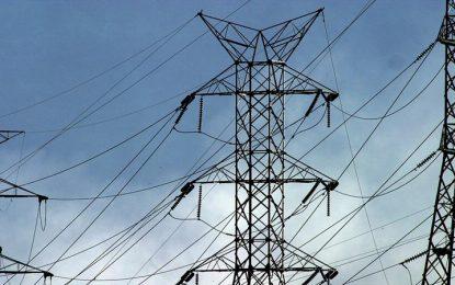 Se normalizó el servicio de transmisión de energía en la Costa Caribe