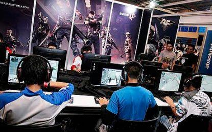 Videojuegos no desarrollan la creatividad