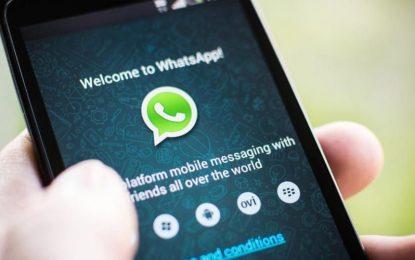 WhatsApp y su truco para cazar a los infieles