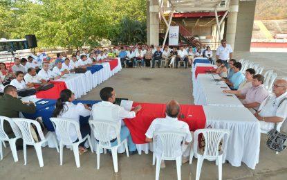 Está listo el plan estratégico para el desarrollo del 51° Festival de la Leyenda Vallenata