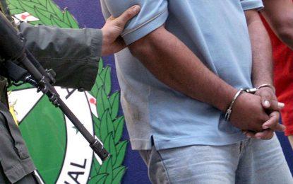 Fiscalía reporta primeras dos capturas por delitos electorales