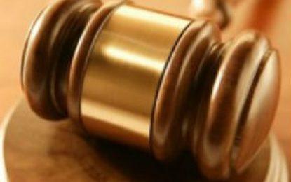 Condenan a 25 años de cárcel a exsecretario de gobierno de Caucasia por triple asesinato