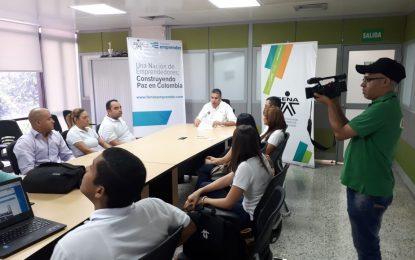 $90 mil millones disponibles para emprendedores colombianos