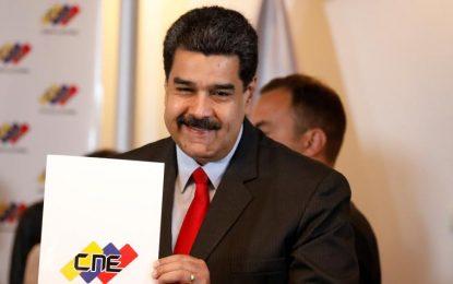 La jugada de Maduro que sacó del juego a oposición para presidenciales