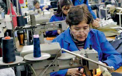 La lucha de la mujer trabajadora, lo que se celebra el 8 de marzo