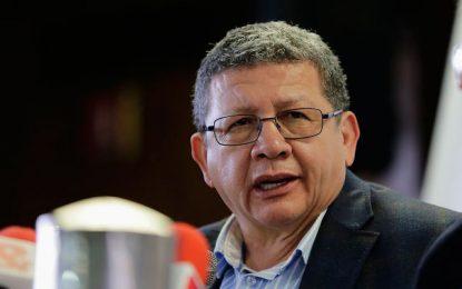 Pablo Catatumbo admitió que las Farc saboteaban elecciones