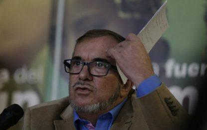Timochenko ya no será candidato presidencial
