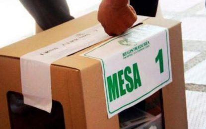 Cuatro noticias falsas sobre elecciones del próximo domingo