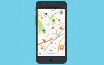 Waze implementó cambios en su plataforma para Colombia