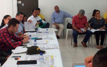 En cinco municipios del Cesar se establecerá sistema de biometría durante las elecciones