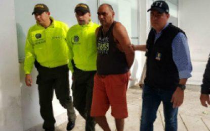 Capturado presunto cabecilla del ELN, vinculado a atentados en Barranquilla y Soledad