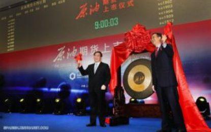 China lanza el Petro Yuan para desmontar la hegemonía del dólar