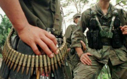 Autoridades reportan hostigamiento a base militar en Gramalote