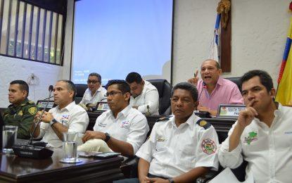 Concejo de Valledupar sesionará en el corregimiento de Mariangola