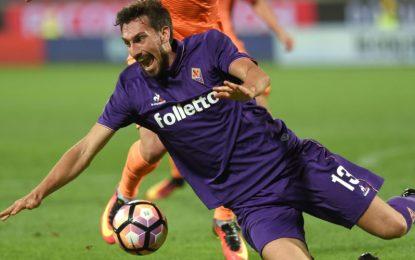 Falleció Davide Astori, capitán de la Fiorentina