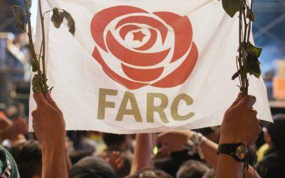 823 votos tuvo el partido de las Farc en Cesar