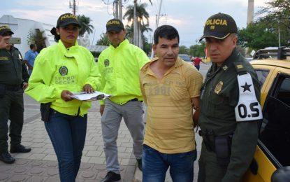 Capturan en Valledupar a taxista acusado de abuso sexual a menores