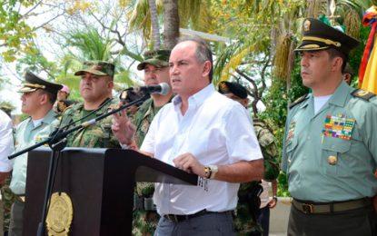 Así es el Plan de Seguridad para la Semana Santa en Cesar