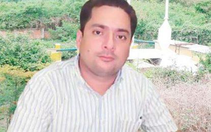 Herido exalcalde de Gamarra en supuesto atraco en Aguachica