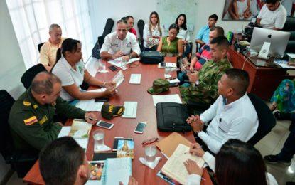 Gobierno Valledupar garantizará una Semana Santa segura