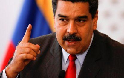 'Venezuela ofrece más garantías electorales que los europeos': Maduro