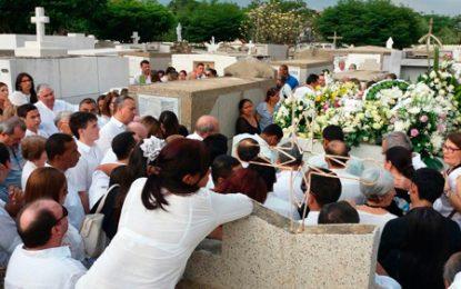 Valledupar despidió a la ilustre matrona 'Mama Chava'