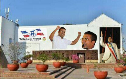 Así reaccionaron las redes sociales tras polémica por orden de borrar mural cultural en Valledupar