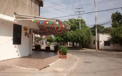 Asesinan a un turista para atracarlo en Valledupar