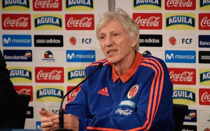 Selección Colombia está lista para enfrentar a Francia