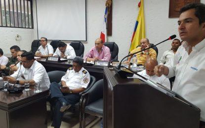 Personero exigió a la Alcaldía acciones efectivas para solucionar problemática de agua en corregimientos