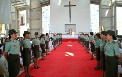 3.000 Policías brindarán seguridad durante la Semana Santa en Cesar