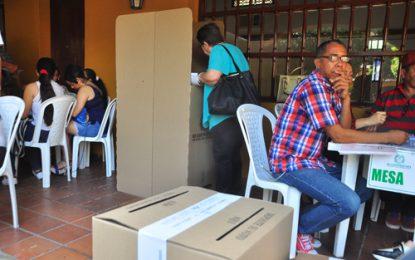 Pueblo Bello el municipio más apático a las elecciones y González el más democrático