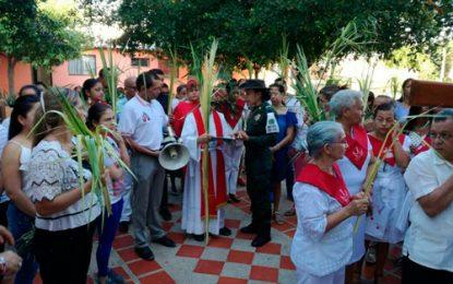 Domingo de Ramos, el inicio de la Semana Santa