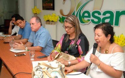 Piden a Fiscalía descentralizar funciones para facilitar denuncias en los municipios del Cesar