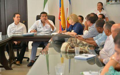 En la zona rural, Alcaldía invertirá más de $31.000 millones
