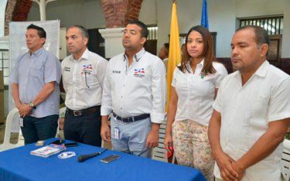 Alcalde anuncia feria de vivienda para víctimas de Valledupar